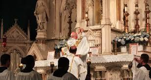 Tridentine Mass