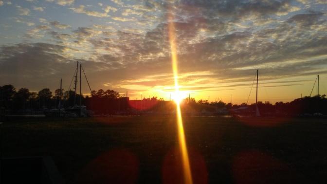 Sanctifying Grace